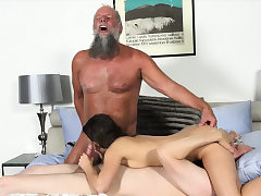 Two dicks are better than one